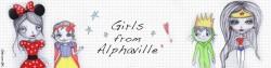 Girls from Alphaville