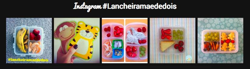#lancheiramaededois