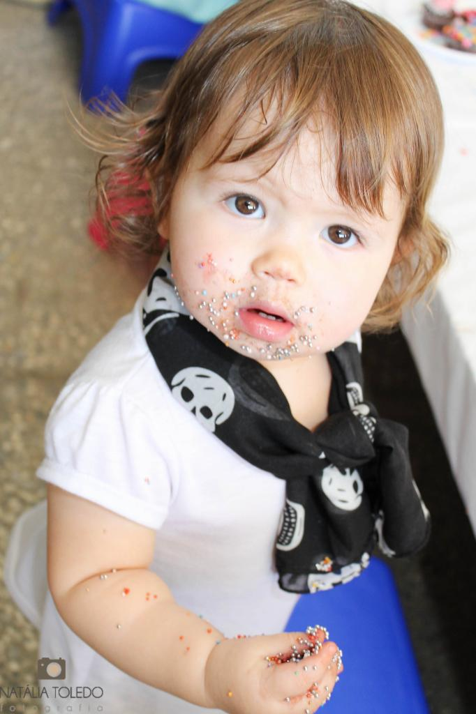 luana cupcake