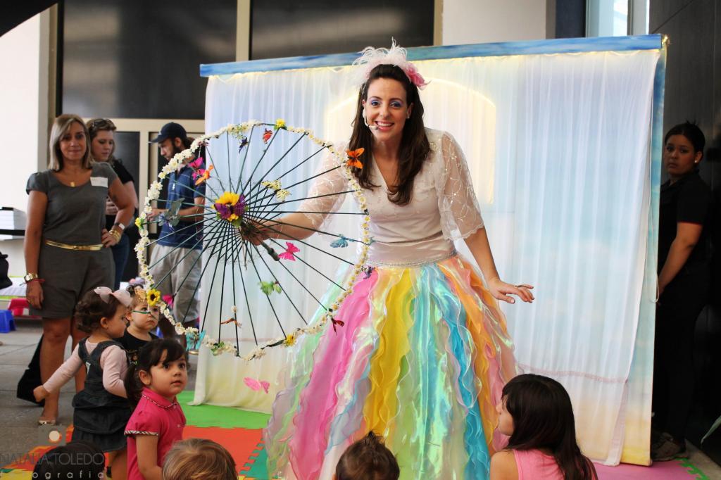 Show da Estrelinha | Foto: