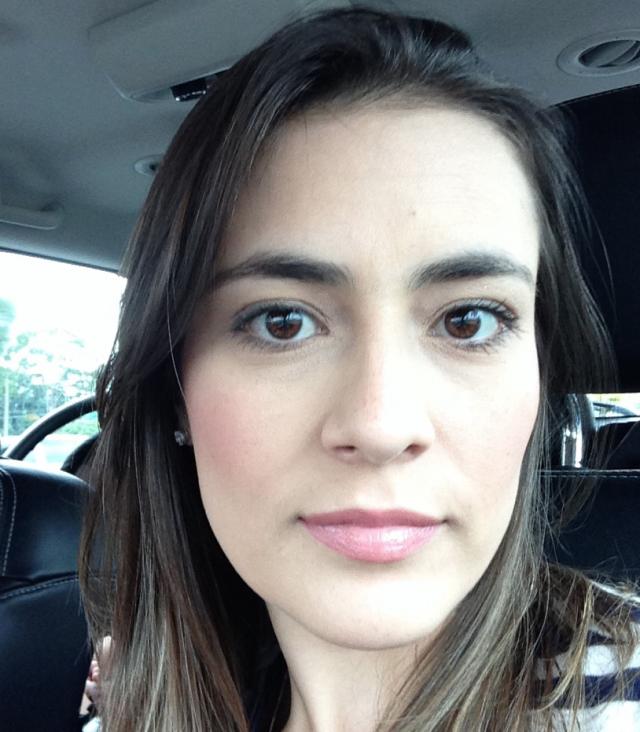maquiagem no carro em 5 minutos