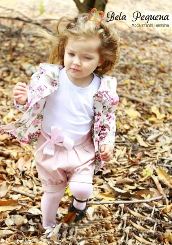 bela pequena moda infantil 2