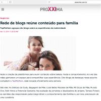 Topmothers no Proxxima