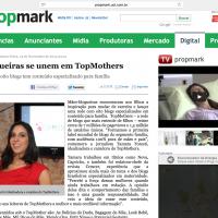 topmothers no propmark