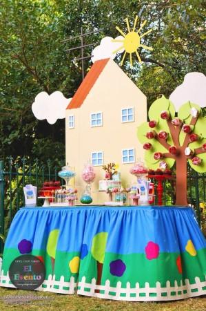 Foto: Pinterest \ Kara's Party Ideas