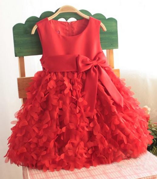 vestido festa vermelho casamento