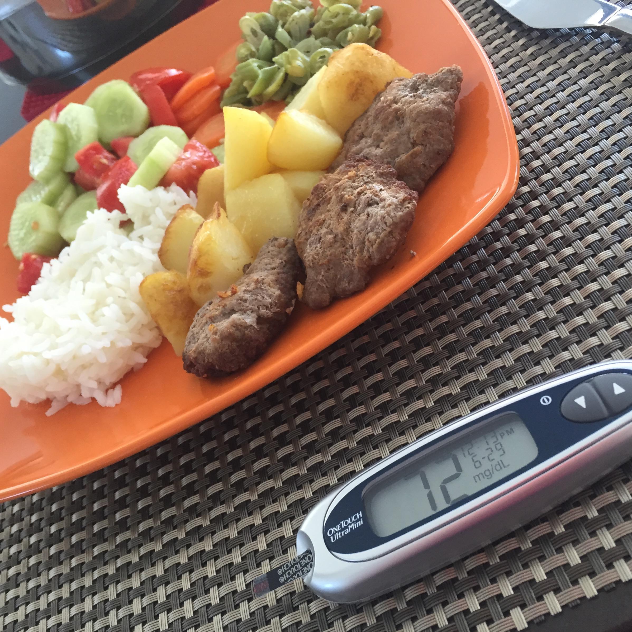 tcc sobre diabetes gestacional dieta