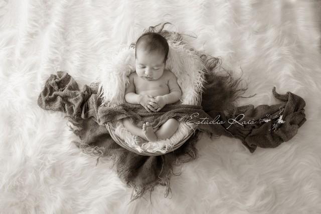fotos newborn rain SP estúdio