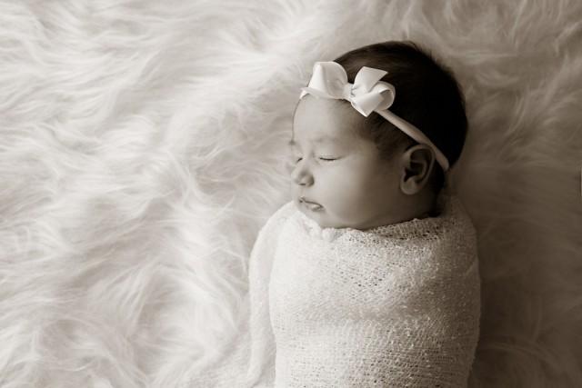 ensaio bebe newborn em são paulo estúdio raiô