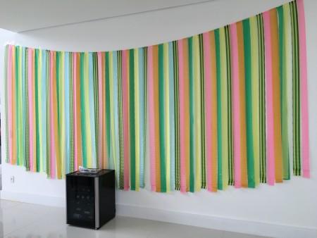 cortina de papel para fundo de mesa