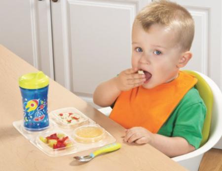 meal mat bandeja prato para bebe blw alimentaçao