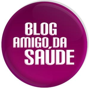 Selo Blog Amigo da Saúde