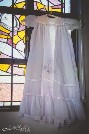 mandrião tradição de batismo veste branca