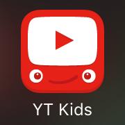 youtube kids icon