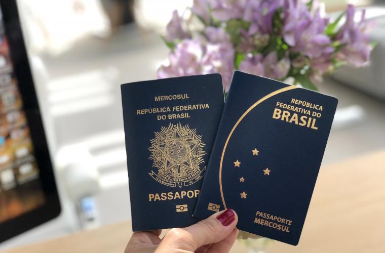 revogar tirar passaporte crianças autorização viagem